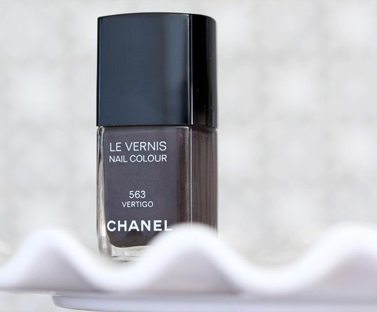 Chanel Vertigo