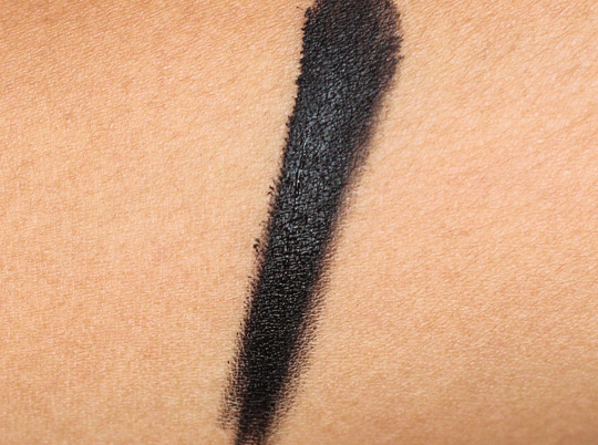 LOreal Infallible Never Fail Lacquer Liner Swatch