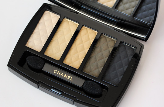 chanel 51 montaigne