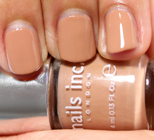 nails inc cadogan square