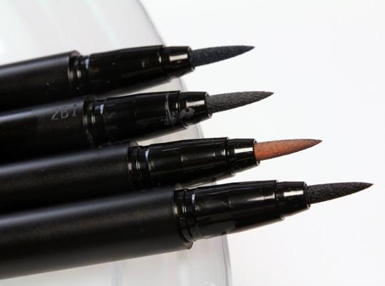 nars eyeliner stylo tips