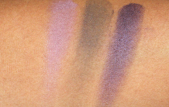 nars high society trio eyeshadow swatch