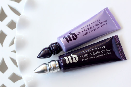 urban decay fall 2012 primer