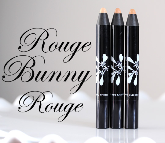 Rouge Bunny Rouge Naked Disguise Glide Concealer Review