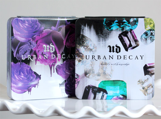 Urban Decay House of Fraser Debenhams