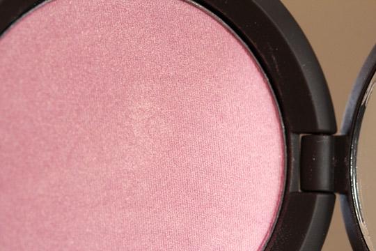 becca gypsy mineral blush