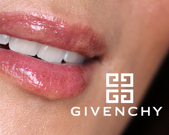 givenchy acoustic wild rose closeup