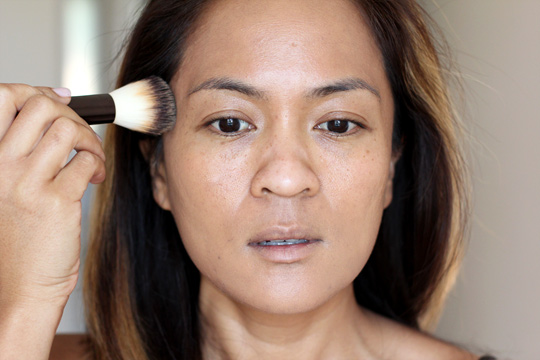 Tutorial NARS makeup Moisturizer  for Foundation filipina Pure Makeup natural Tinted With Radiant  tutorial