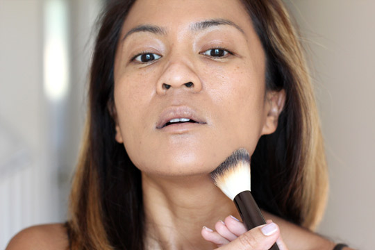 how to apply foundation tutorial 3a