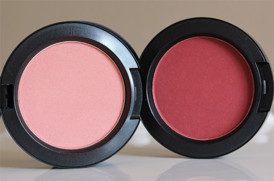 mac supercontinental hidden treasure blush