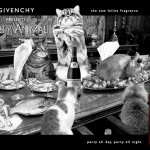 Tabs for Givenchy Party Animal Fragrance