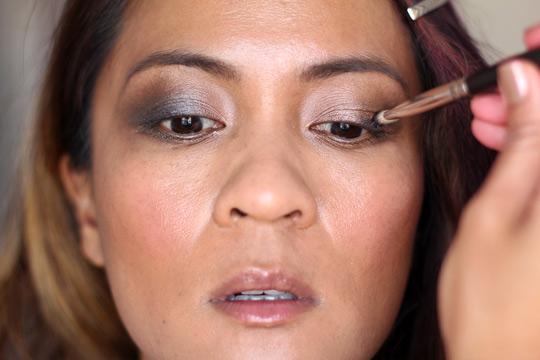 urban decay dangerous palette makeup tutorial step 3