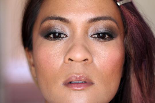 urban decay dangerous palette makeup tutorial step 6