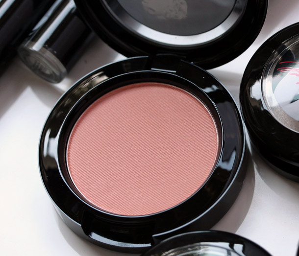 MAC Marilyn Monroe Legendary Blush