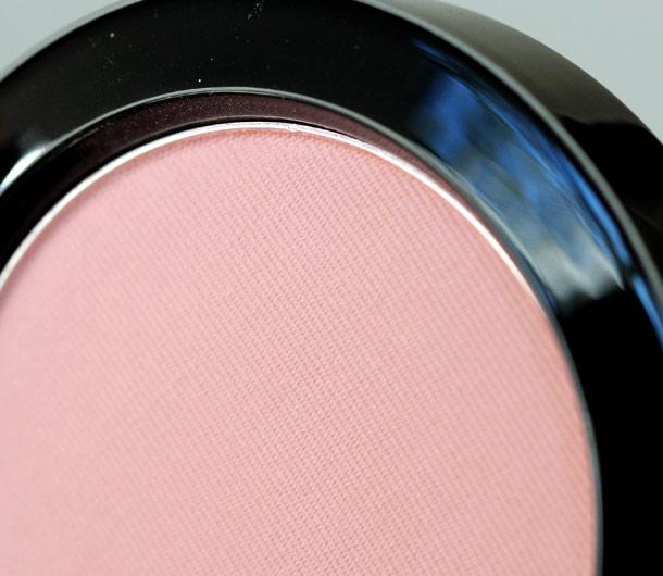 MAC Marilyn Monroe The Perfect Cheek Blush Closeup