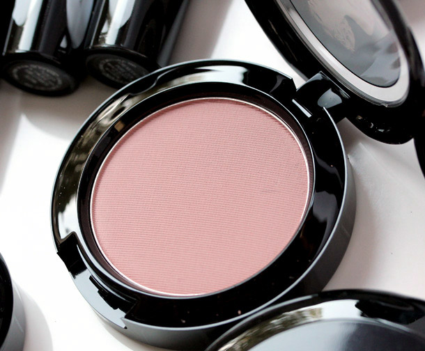 MAC Marilyn Monroe The Perfect Cheek Blush