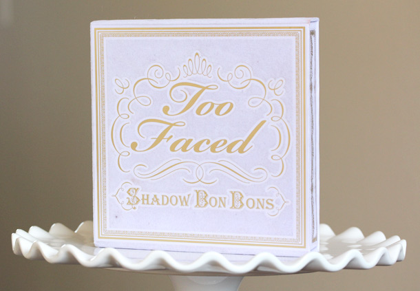 Too Faced Shadow Bon Bons