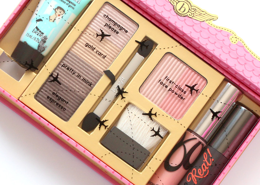 benefit holiday 2012