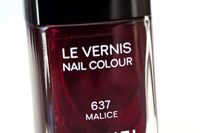 Chanel Le Vernis in Malice