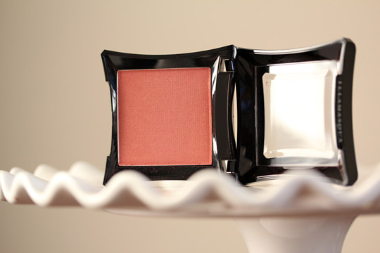 illamasqua allure blush