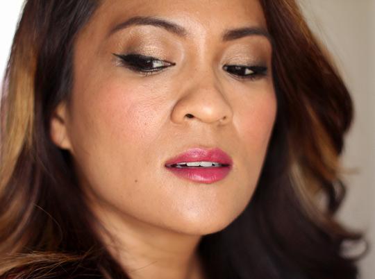 Illamasqua Magnetism Lipstick