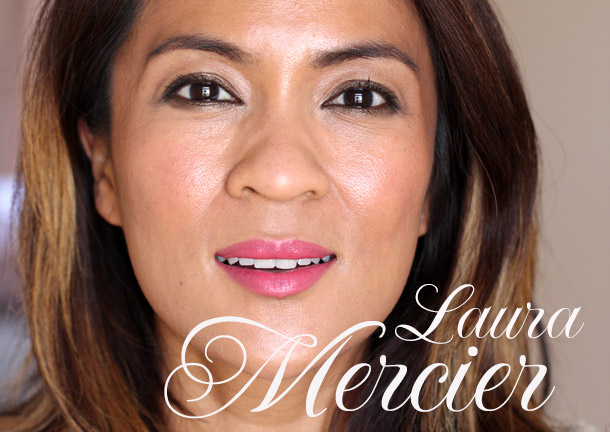laura mercier black gold