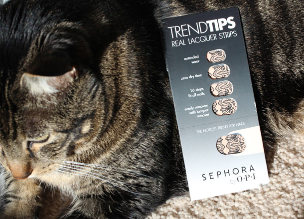 sephora trend tips