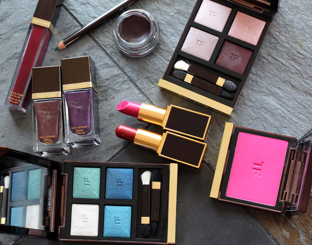tom ford 2012 makeup collection