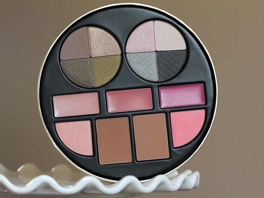 too faced color confections for holiday 2012
