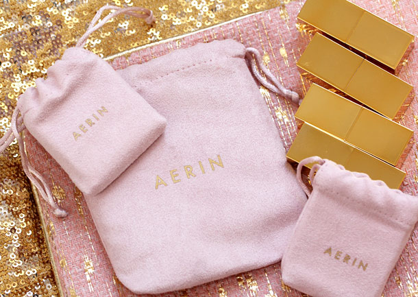 aerin beauty makeup holiday 2012 packaging