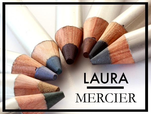 Laura Mercier Smoky Effects Mini Kohl Eye Pencil Collection