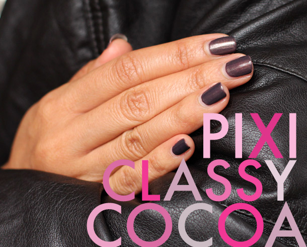 pixi classy cocoa