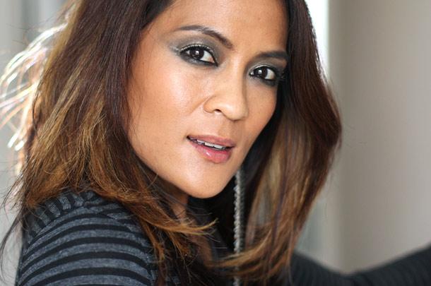 Sonia Kashuk Precious Gems Lip, Liner & Nail Set