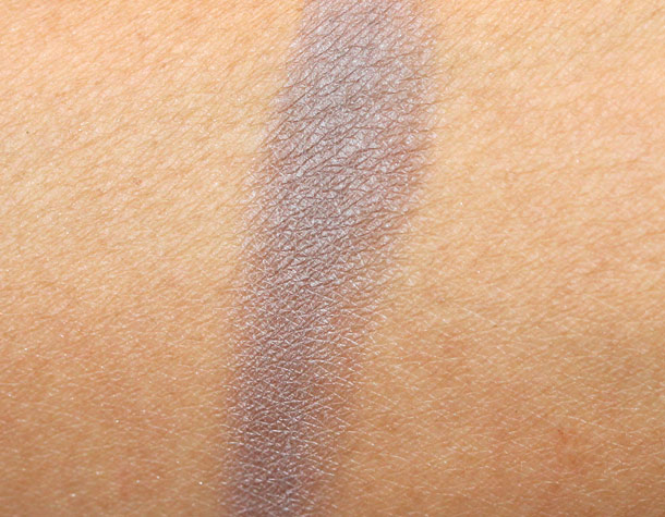 chanel notorious swatch