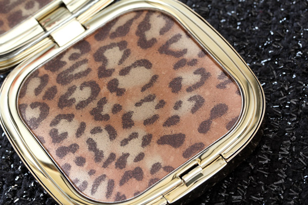 dolce gabbana the animalier bronzer