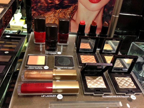 laura mercier art deco muse product shot