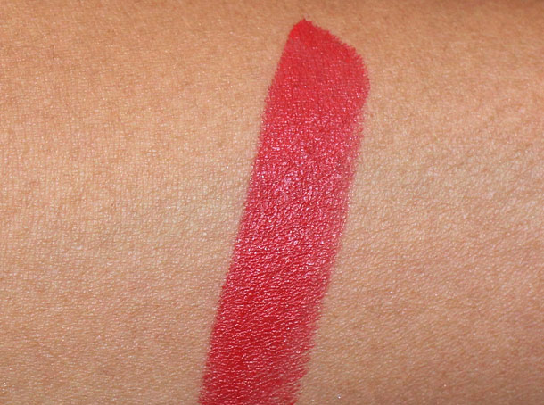laura mercier deco rouge creme smooth lip colour swatch