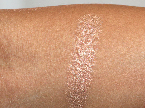 laura mercier gilded moonlight swatch