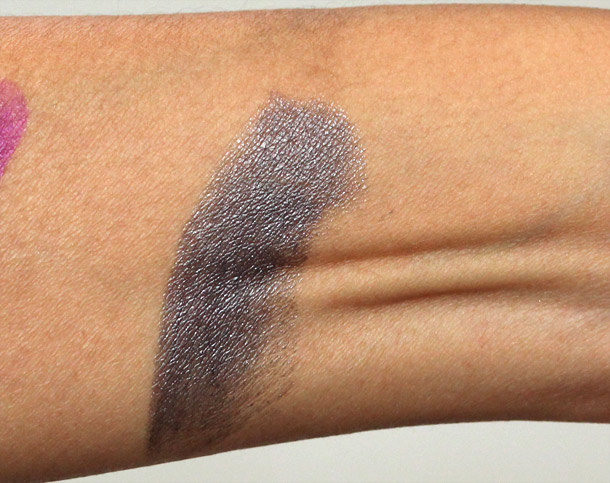 mac grey friday swatch