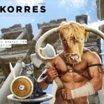 Tabs for Korres Mythical Moisturizer