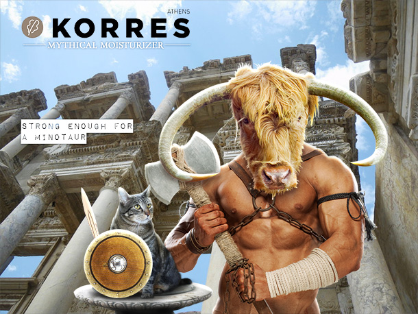 Tabs for Korres Mythical Moisturizer