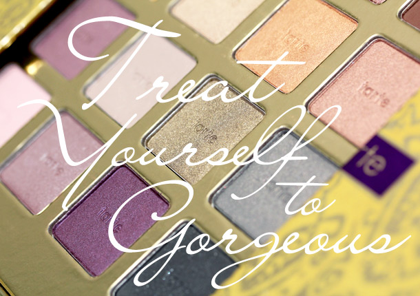 tarte treat yourself to gorgeous