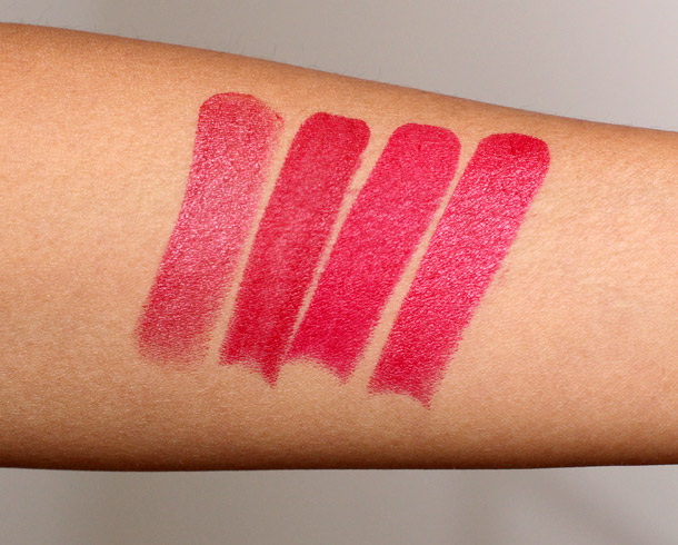 tom ford holiday 2012 swatches