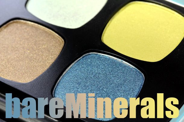 bareminerals remix collection