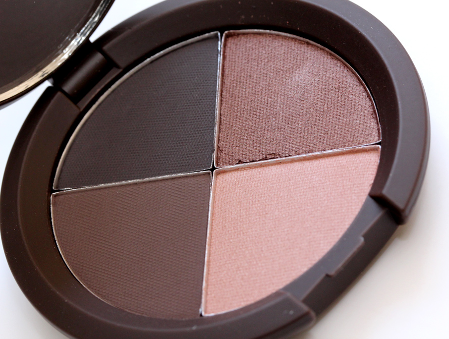 becca galactica ultimate eye colour quad