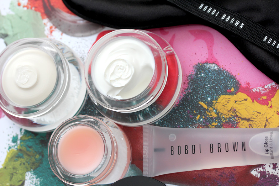 bobbis skincare luxuries