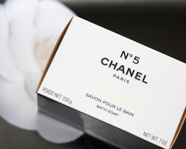 All Aboard The Chanel No 5 Trolley 5 Fun Facts About Chanel No 5 And A Giant 10 7 Ounce Bar