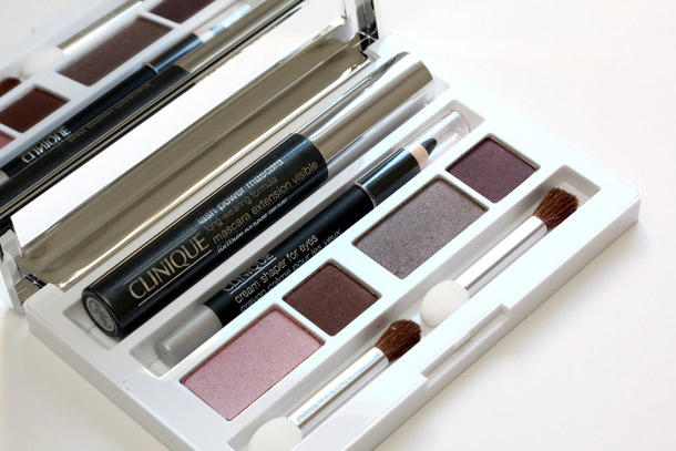 clinique endless eye looks 2