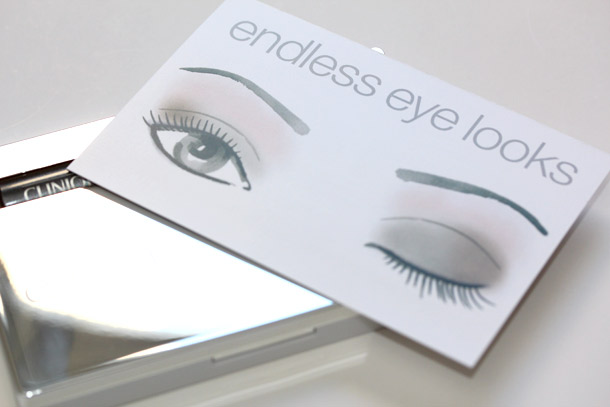 clinique endless eye looks 3