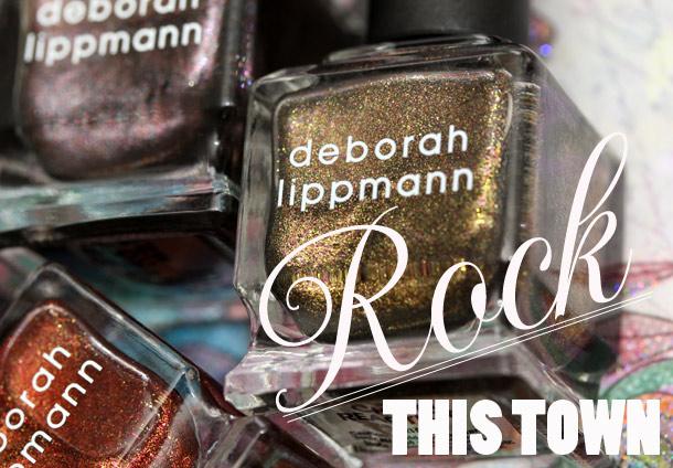 deborah lippmann rock this town top